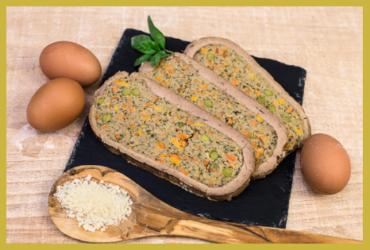 Cima alla Genovese, piatto tipico della Liguria