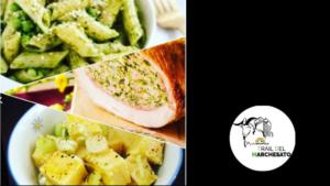 immagine del Pasta party trail del Marchesato di Finalborgo
