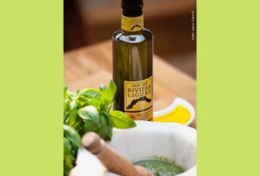 Immagine Olio Etravergine d'oliva DOP Riviera Ligure