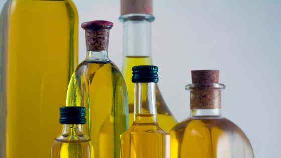 Olio EVO della Riviera Ligure, fragrante, rotondo e delicato