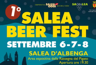 immagine Salea Beer Fest