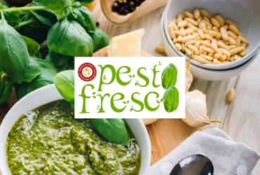 Pesto Fresco Genovese gluten free