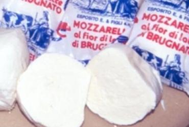 IMMAGINE Mozzarella di Brugnato